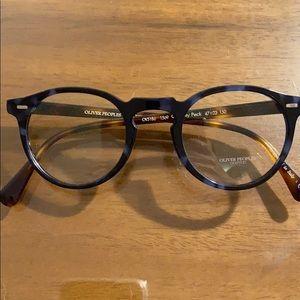 Oliver Peoples glasses - Never worn!